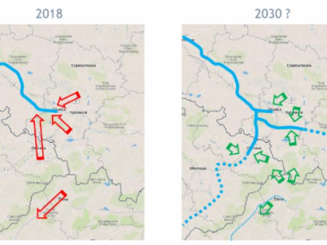 Co zmieni się w transporcie wodnym do roku 2030?