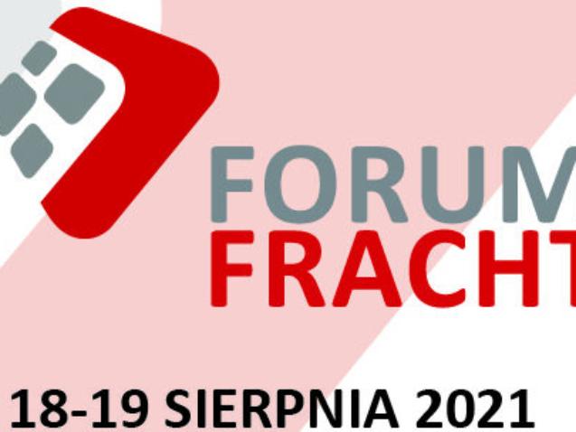 Forum Fracht logo