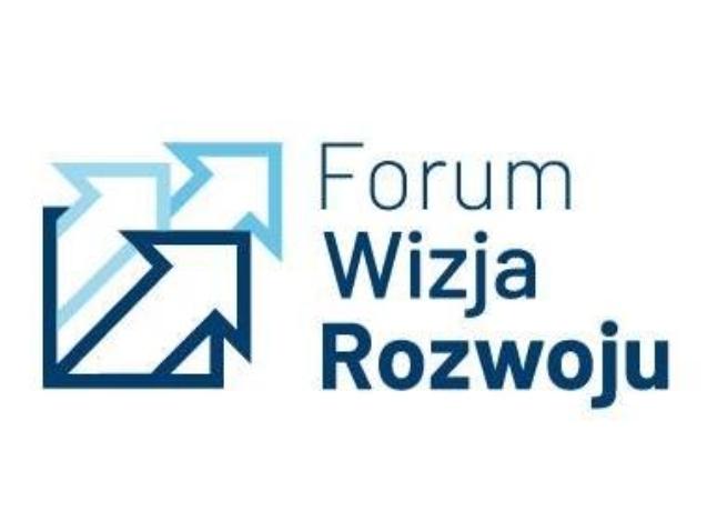 logo Forum Wizja Rozwoju