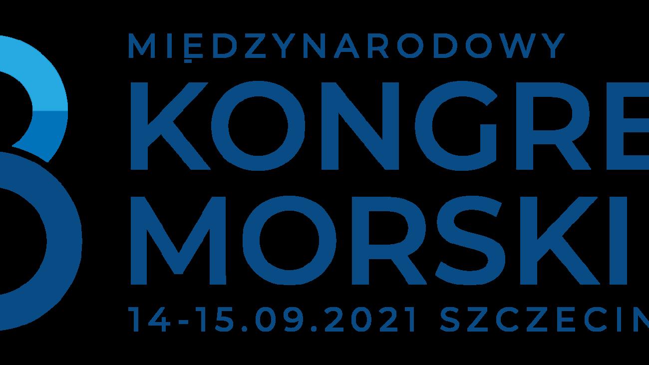 log 8 Kongres Morski Szczecin